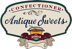 Antique Sweets in Madison, Georgia
